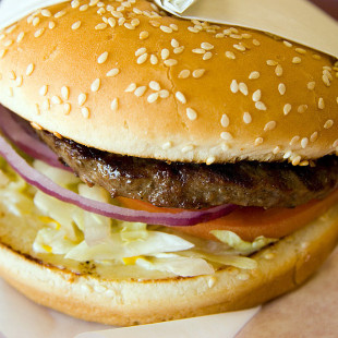 Hidden Cost of Hamburgers is Greater than Reported